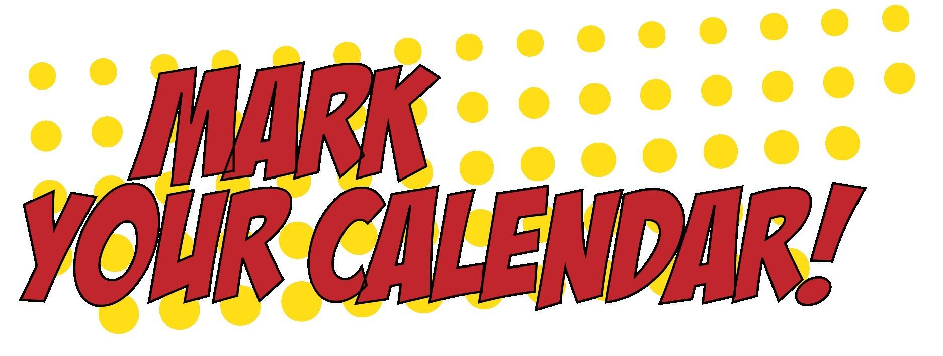 Mark Your Clipart Calendar Clipart 9 15 Mark Your Calendar Clipart.
