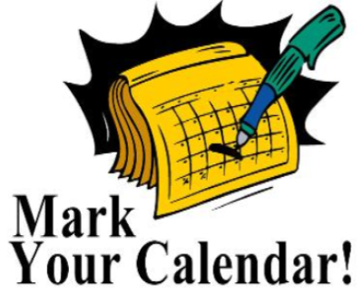 Download Free png Clipart For Mark This On Your Calendar En Espanol.