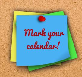 16+ Mark Your Calendar Clip Art.