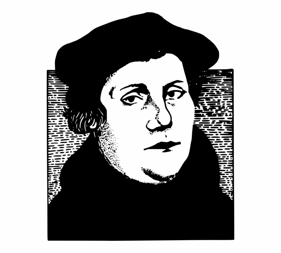Martin Luther Reformation Germany Protestantism Luther.