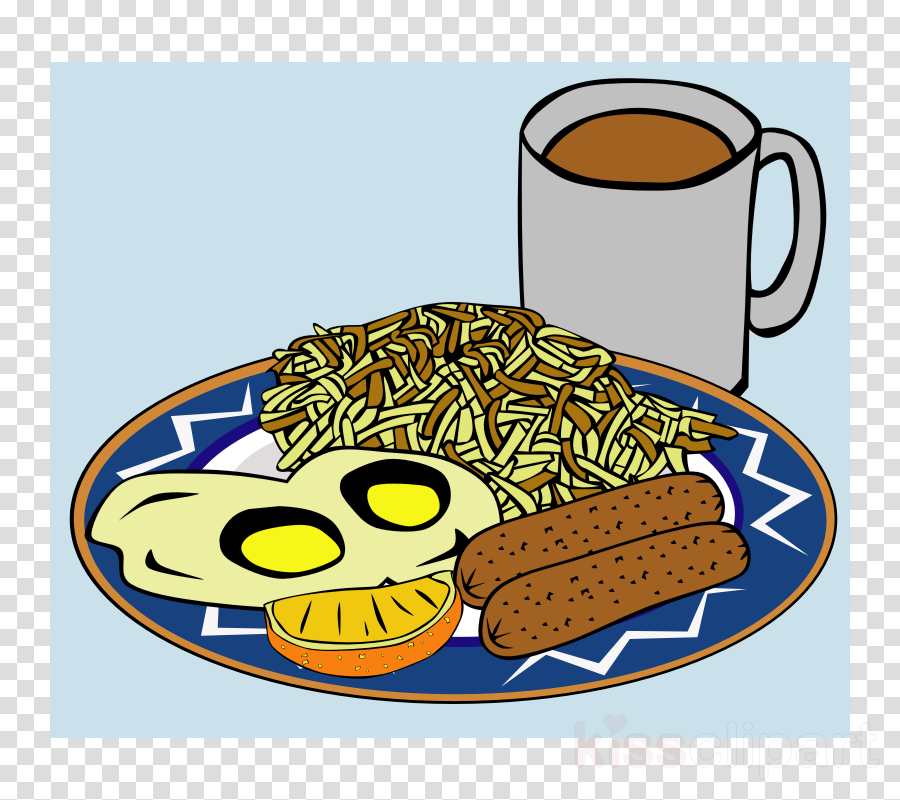 Food Clipart Meal.