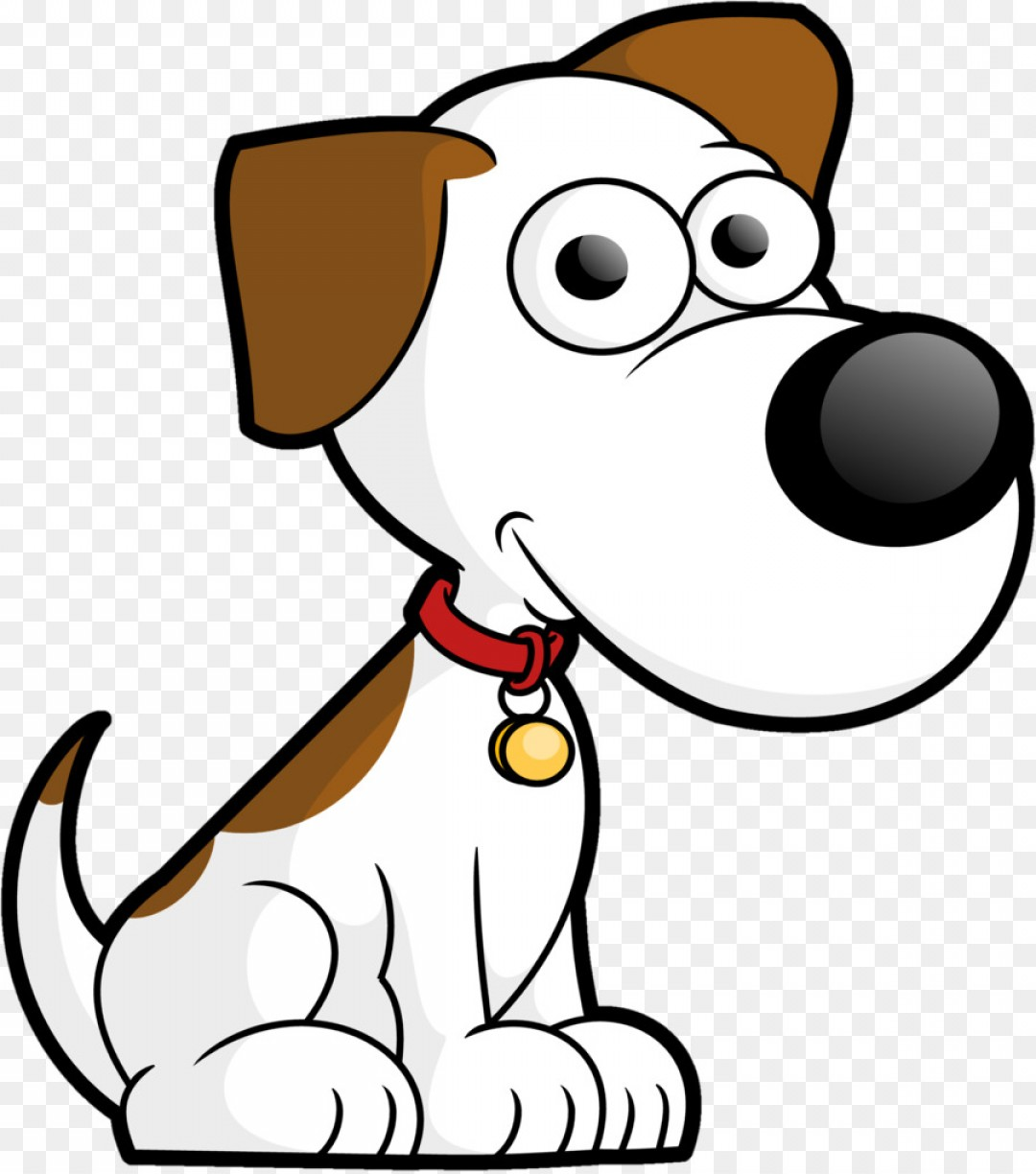 Png Dog Licence Puppy Clip Art Mean Dog Cliparts.