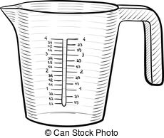 Measuring cup Illustrations and Clip Art. 3,770 Measuring cup.