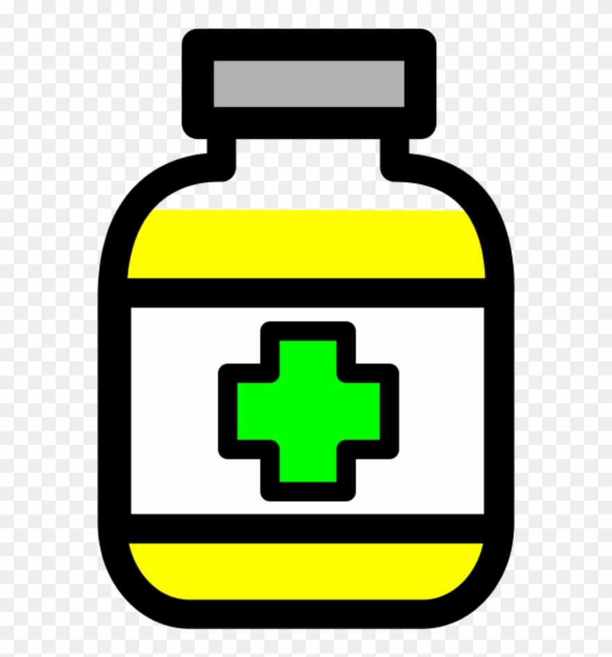 Clip Art Medicine.