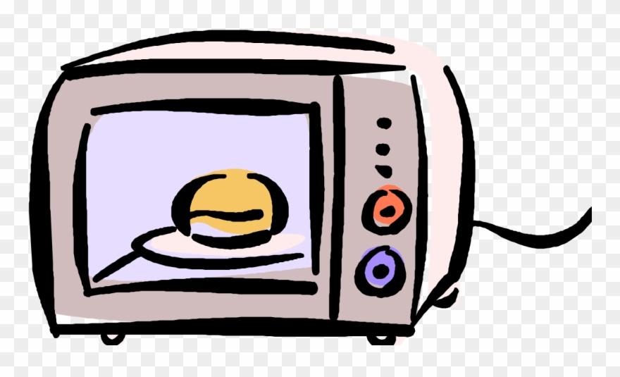 Microwave Baking.