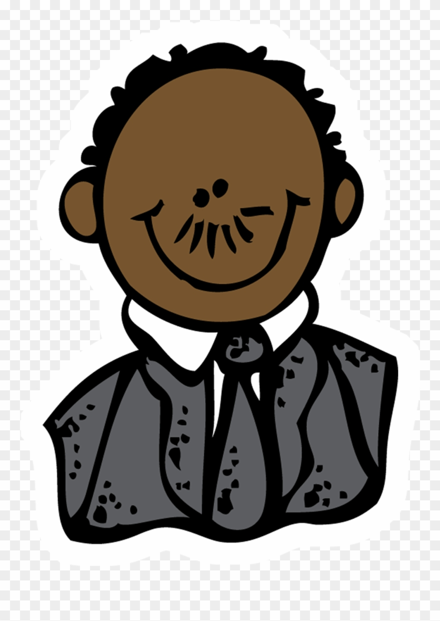 clip art mlk 20 free Cliparts | Download images on ...