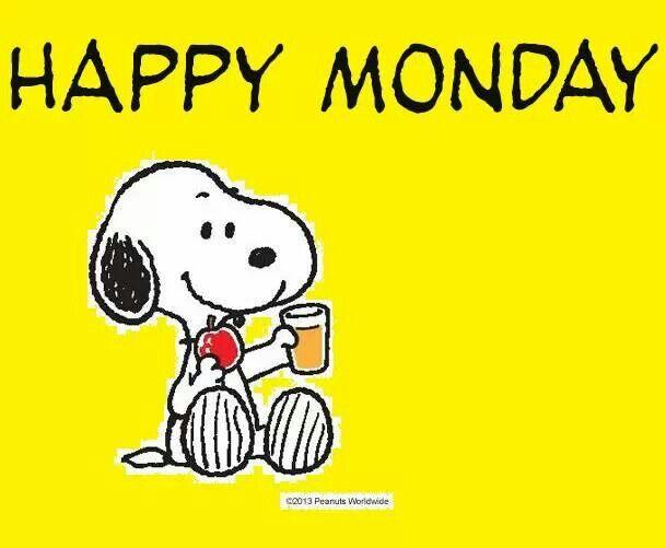 28+ Happy Monday Clipart.