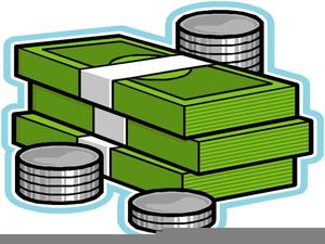 Free Clipart Money Symbols.