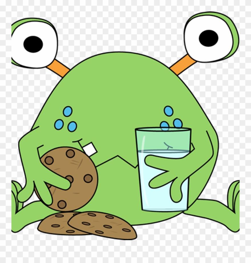 Cute Monster Clipart Monster Clip Art Monster Images.