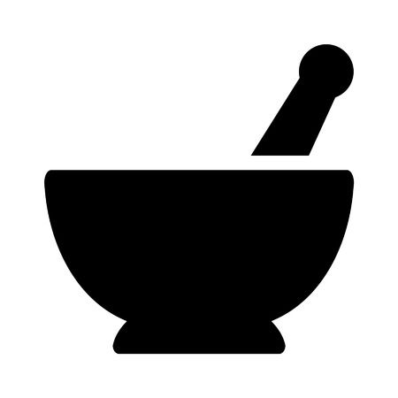 3,009 Mortar Pestle Stock Vector Illustration And Royalty Free.