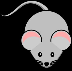 Dans Mouse Clip Art at Clker.com.