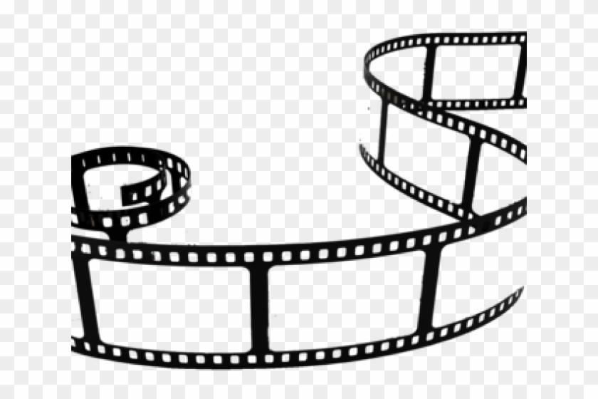 Movie Clipart Movie Reel.
