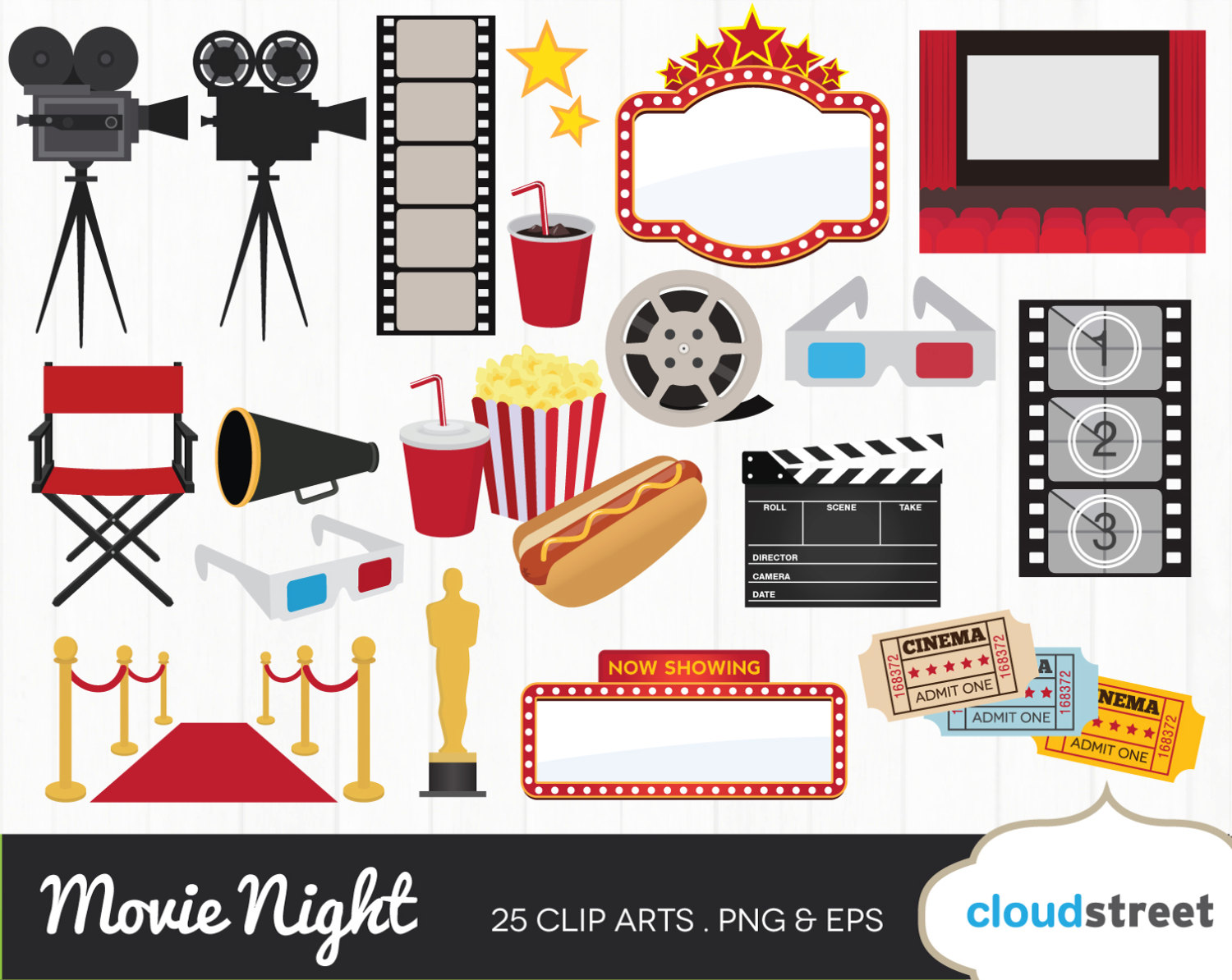 Free Theater Award Cliparts, Download Free Clip Art, Free Clip Art.