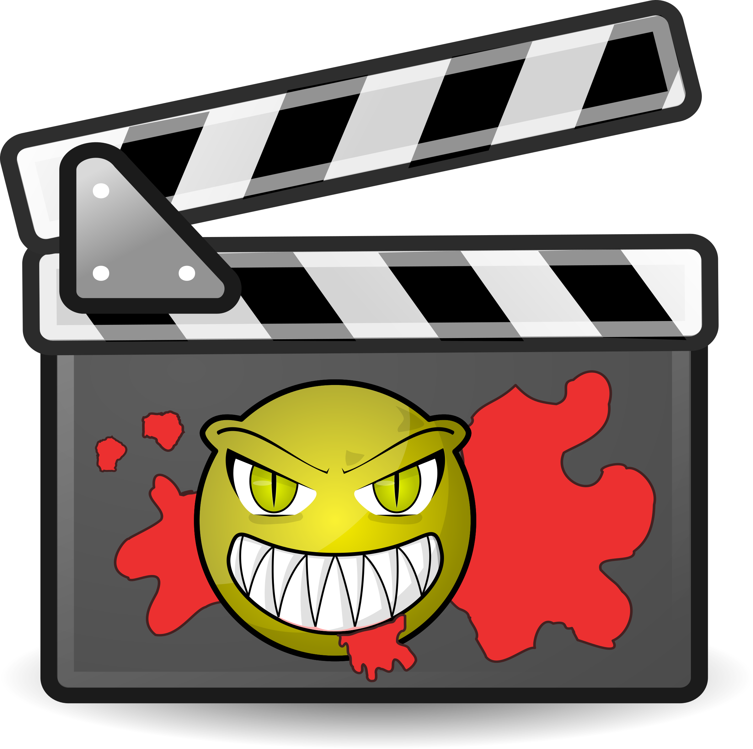 Movies clipart movie symbol, Movies movie symbol Transparent FREE.