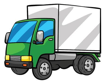 28,586 Moving Truck Cliparts, Stock Vector And Royalty Free Moving.