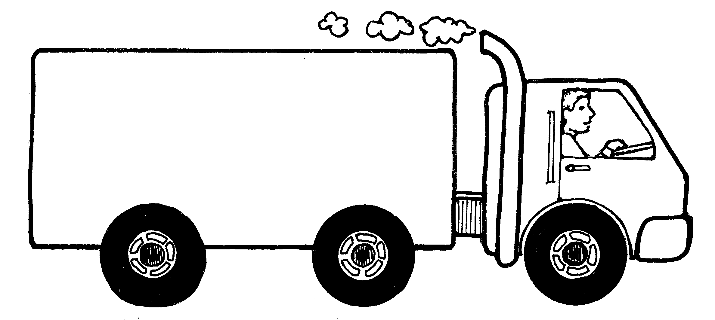 Free Picture Of A Moving Truck, Download Free Clip Art, Free Clip.