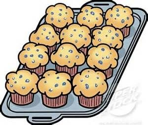 Pin by Mr. Abu on Pastry ~ Muffins.