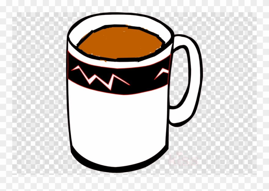 Download Mug Black And White Clipart Mug Coffee Cup.