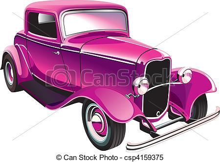 Muscle car Vector Clip Art EPS Images. 3,200 Muscle car clipart.