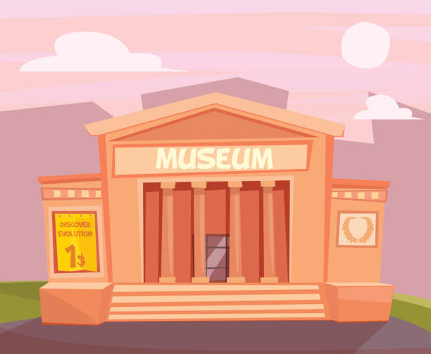 Museum clipart 1 » Clipart Station.