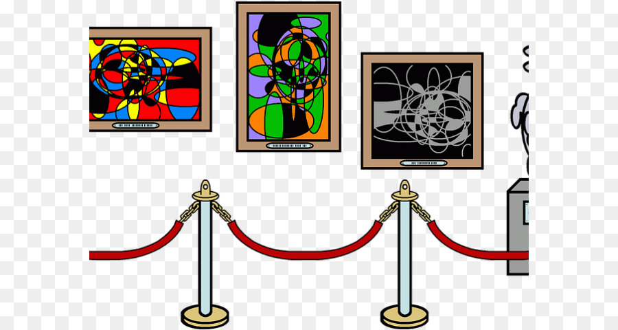 Painting Cartoon png download.