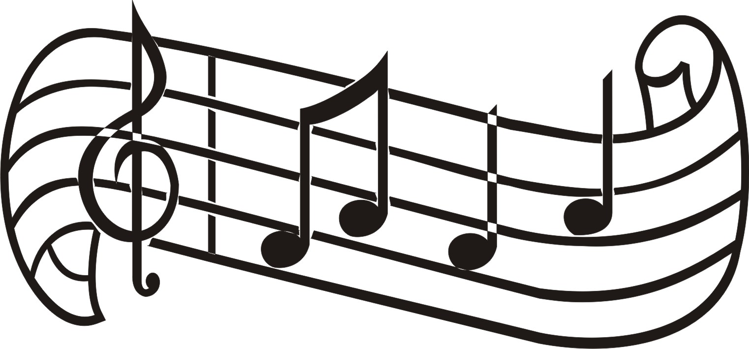 Musical Note Images.