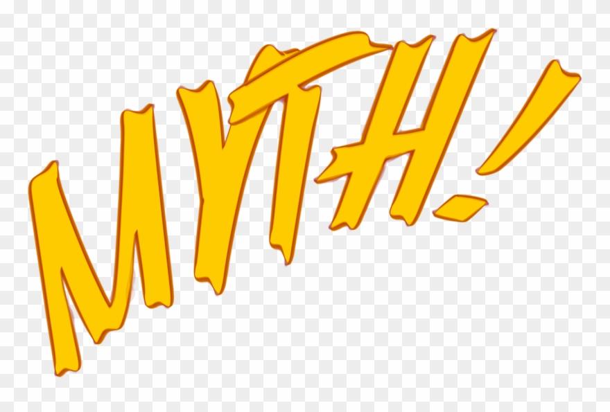 """Myth """"."""