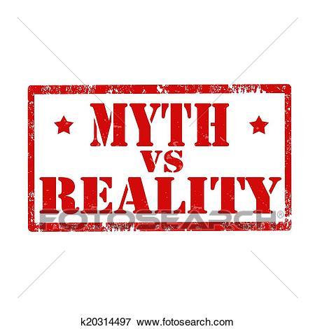 Myth vs Reality.