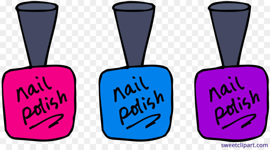 nail polish clip art clipart Nail Polish Clip arttransparent png.
