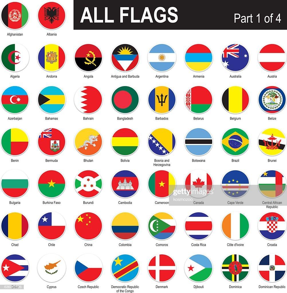 60 Top National Flag Stock Illustrations, Clip art, Cartoons.