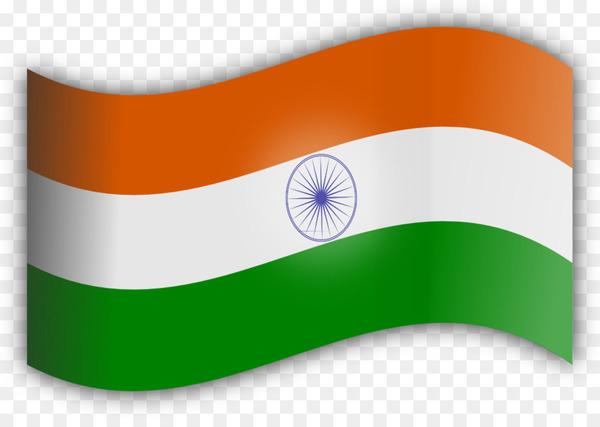 Flag of India National flag Clip art.