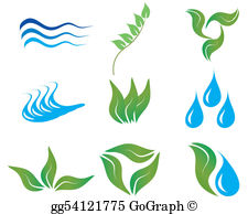Natural Resources Clip Art.