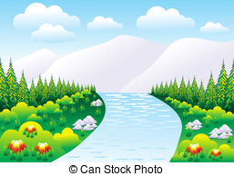Nature scene Illustrations and Stock Art. 91,485 Nature scene.