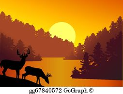 Nature Clip Art.
