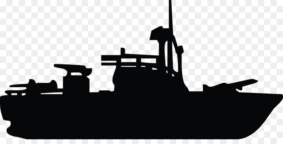 Free Us Navy Ship Silhouette, Download Free Clip Art, Free Clip Art.