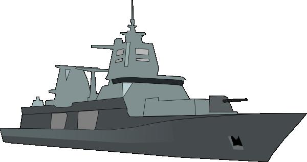 Navy Ship Clip Art At Clker Com Vector Clip Art Online Royalty Free.