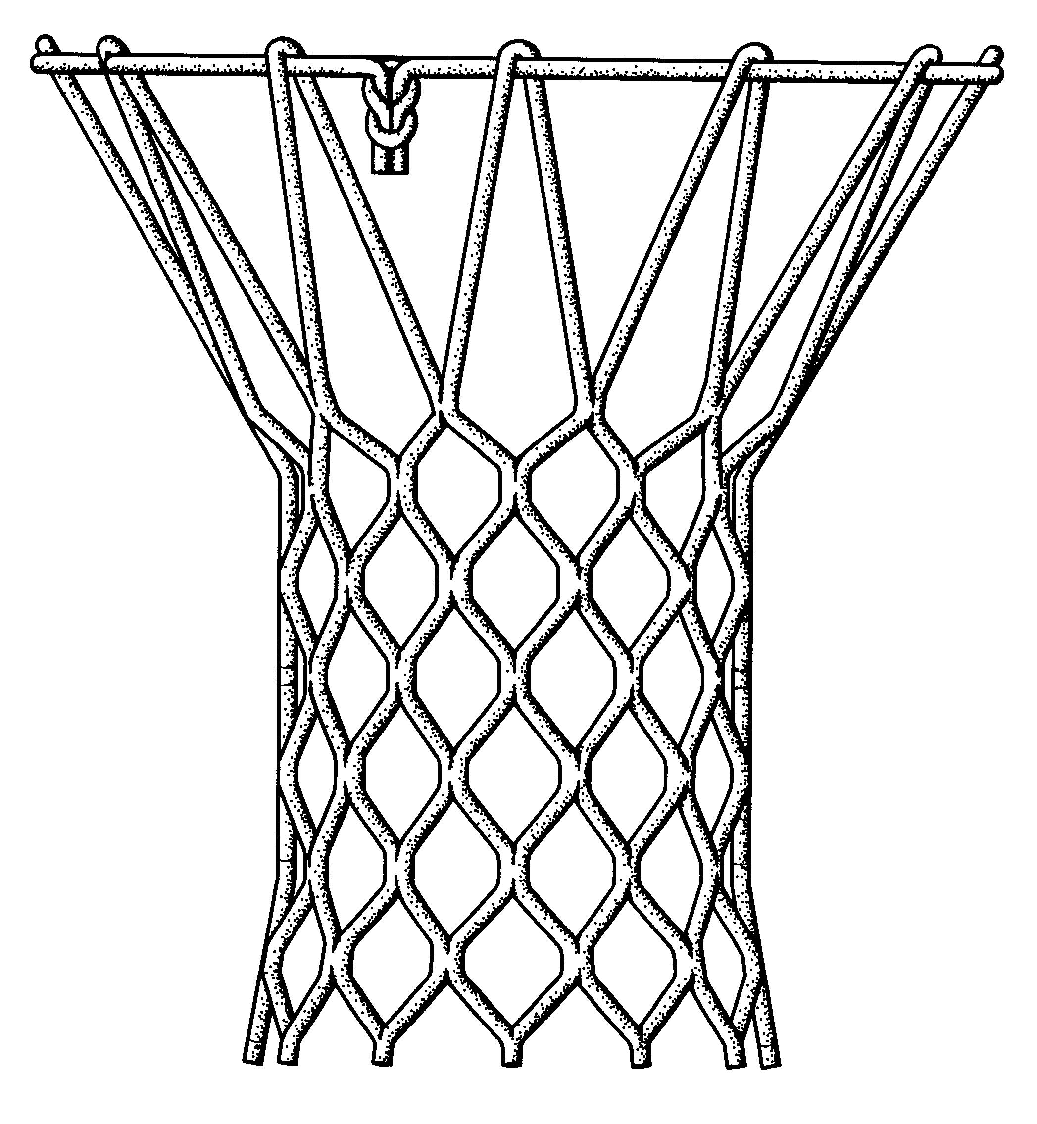 Of Nets.