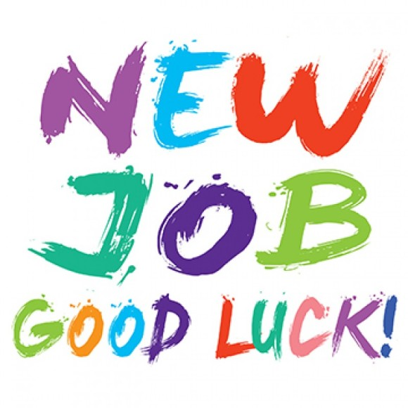 Good Luck New Job Clip Art (82 ).