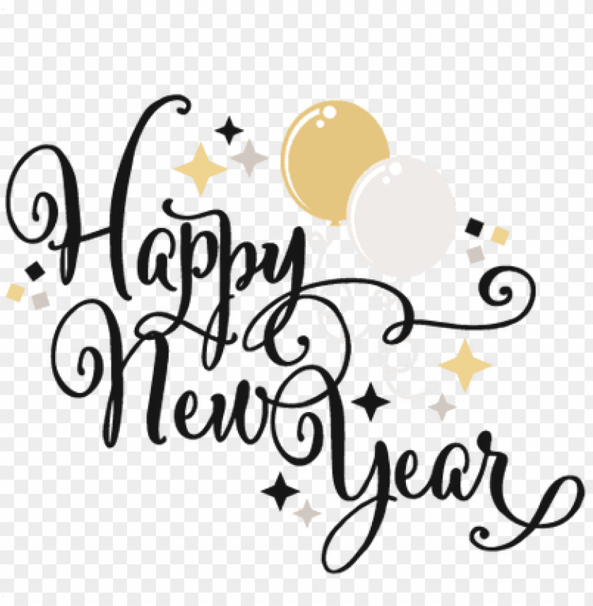 Download new years eve happy ba clipart png photo.