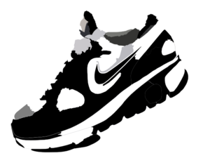 Free Nike Shoes Cliparts, Download Free Clip Art, Free Clip Art on.