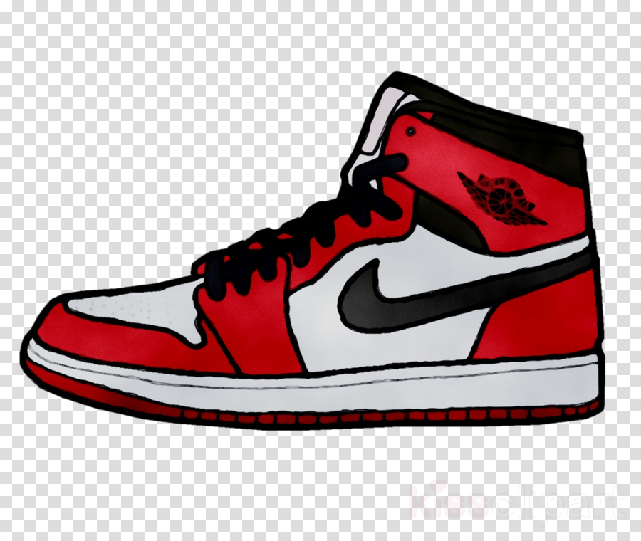Download nike shoes clip art clipart Nike Shoe Sneakers.
