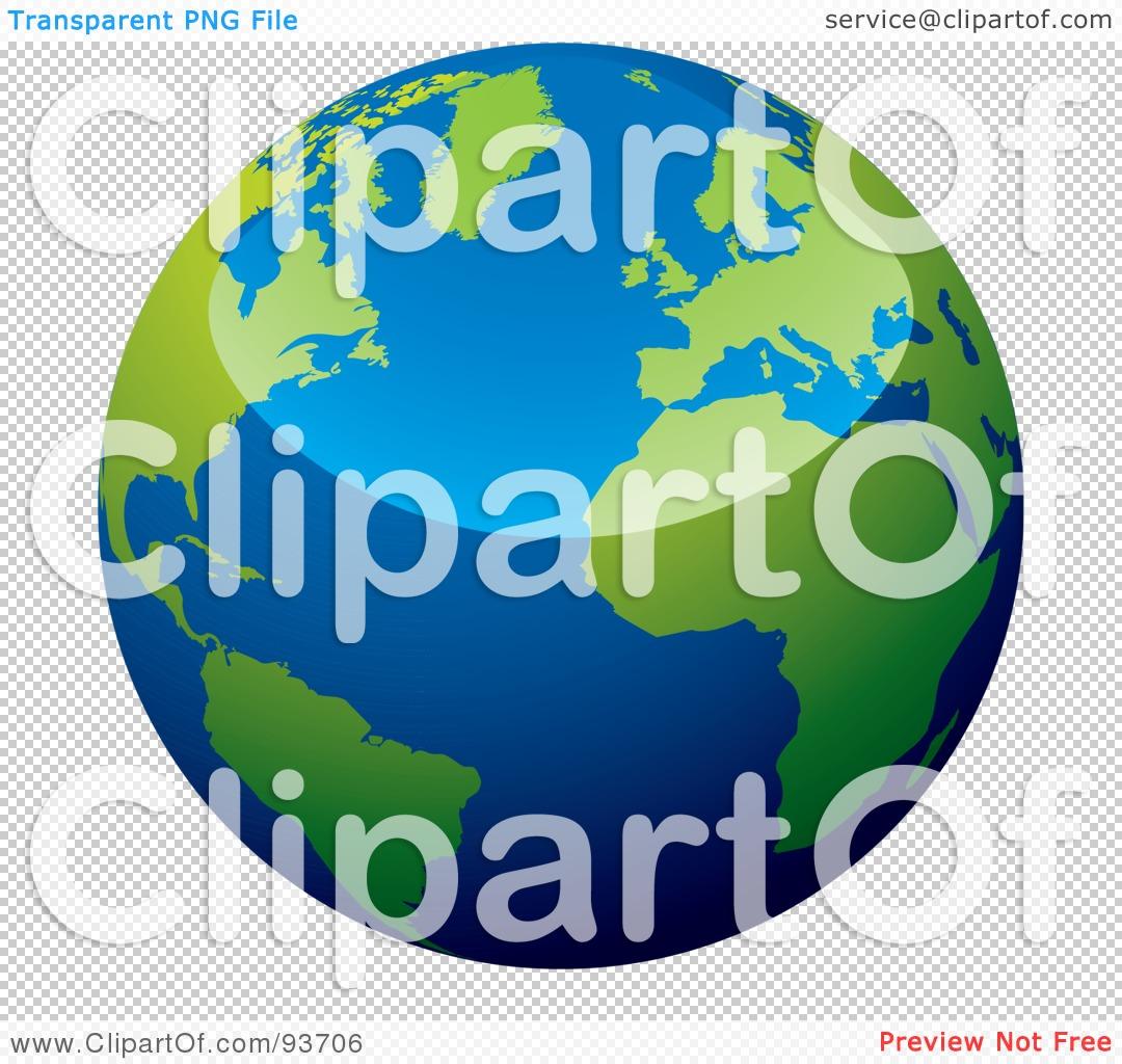Earth Clip Art No Copyright.