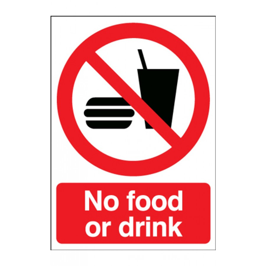91+ No Food Or Drink Clipart.
