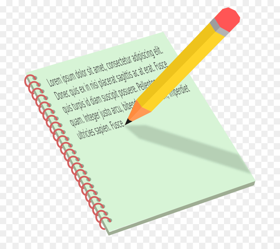 Notebook Drawingtransparent png image & clipart free download.
