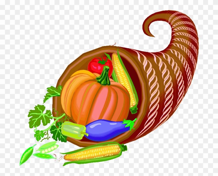 Harvest Clipart November.
