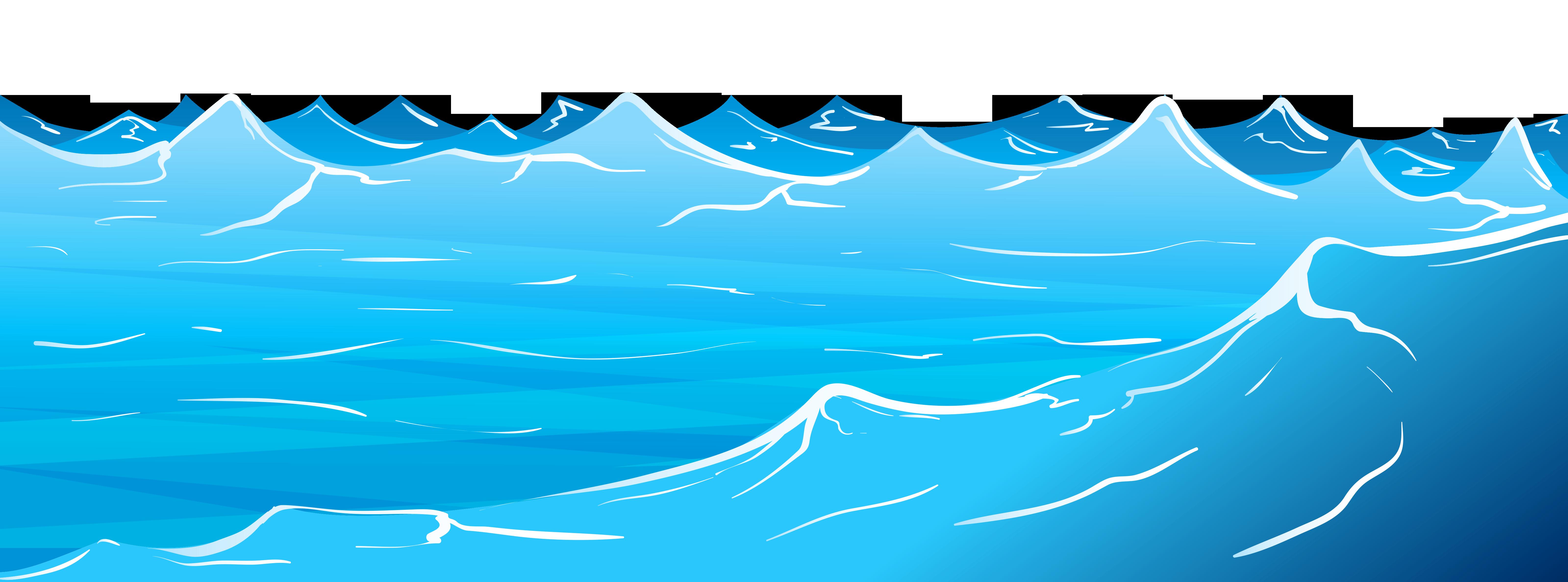 What is in ocean water?.