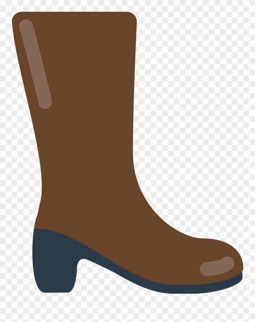 Cowboy Boot Graphic 27, Buy Clip Art.