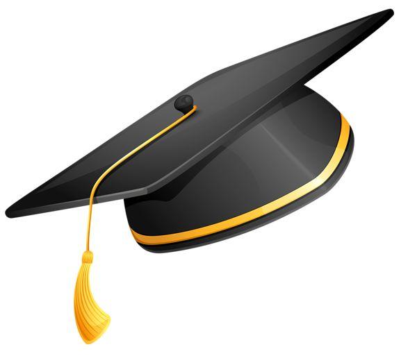 24+ Graduation Hat Clipart.