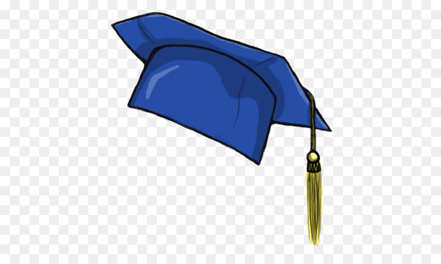Blue graduation cap clipart » Clipart Station.