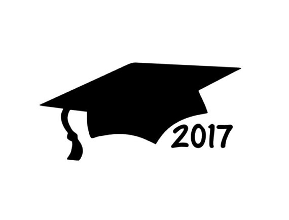 14 cliparts for free. Download 2017 clipart graduation hat and use.